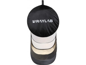 Отражатель 5в1 Raylab RL-W006 120*180см sunsilver