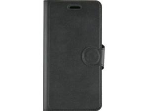 Чехол-книжка для Xiaomi Redmi 5A (черный), Redline