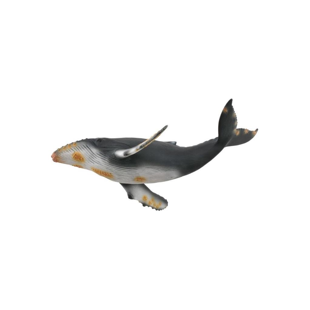 Collecta Горбатый кит XL фигурка