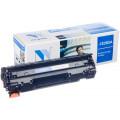 Картридж NVPrint совместимый HP CE285A для LaserJet Pro P1102/P1102W/M1132/M1212/M1212nf/M1214nfh/M1217nfw (1600k)
