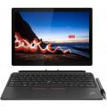 "Ноутбук Lenovo ThinkPad X12 Detachable (Intel Core i5-1130G7 1800MHz/12.3""/1920x1280/16GB/512GB SSD/Intel Iris Xe Graphics/LTE/Windows 10 Pro), черный"