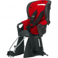 Детское велосипедное кресло Britax Roemer Jockey Comfort Blue/Red