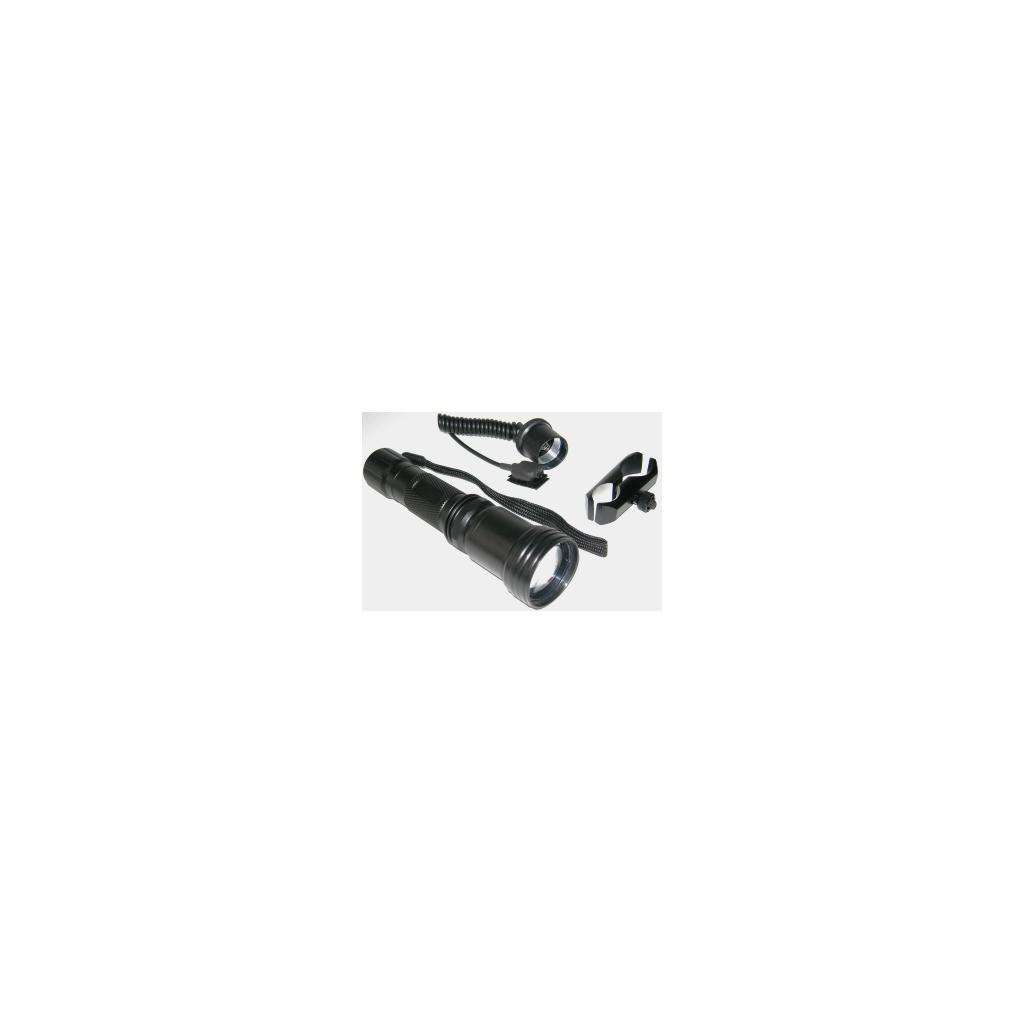 Фонарь тактический Барс ФС-3 (кр. диам.18)