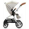 Egg Stroller - прогулочная коляска Prosecco & Champagne Chassis