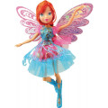 Winx Club Баттерфликс-2. Двойные крылья - кукла Bloom