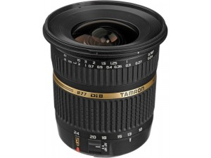 Tamron SP AF 10-24mm F/3.5-4.5 Di II LD Aspherical (IF) Canon EF-S X8964