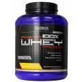 Протеин Ultimate Nutrition Prostar 100% Whey Protein (2390 г) банан