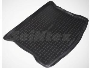 Коврик в багажник Seintex для  FORD KUGA 2008-2012 (полимерн.), 00972