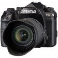 Зеркальный фотоаппарат PENTAX K-1 Mark II Body + объектив FA 28-105mm