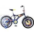 Navigator Angry Birds - детский велосипед ВН18057