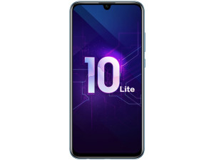 Смартфон Huawei Honor 10 Lite 3/64GB HRY-LX1 Голубой Сапфир