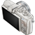 Фотоаппарат Olympus PEN E-PL8 kit 14-42mm f/3.5-5.6 EZ, белый (