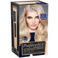 L'Oreal Preference Краска для волос тон 9.13 Байкал