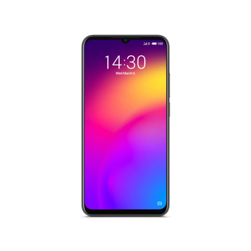 Смартфон Meizu Note 9 4/64GB Черный Global Version