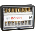 Набор бит Bosch Robust Line Max Grip Ph1/Ph2/Ph3 49 мм, 8 шт. (2.607.002.570)  Ph1/Ph2/Ph3, 49мм, 8ш