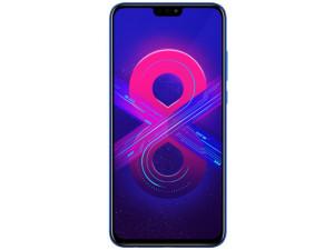Смартфон Huawei Honor 8X 4/128Gb JSN-L21 Синий