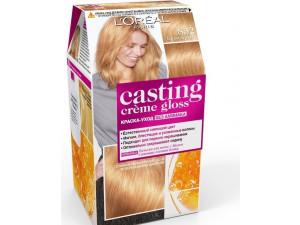 L'Oreal Casting Creme Gloss Крем-краска для волос тон 832 Крем-брюле