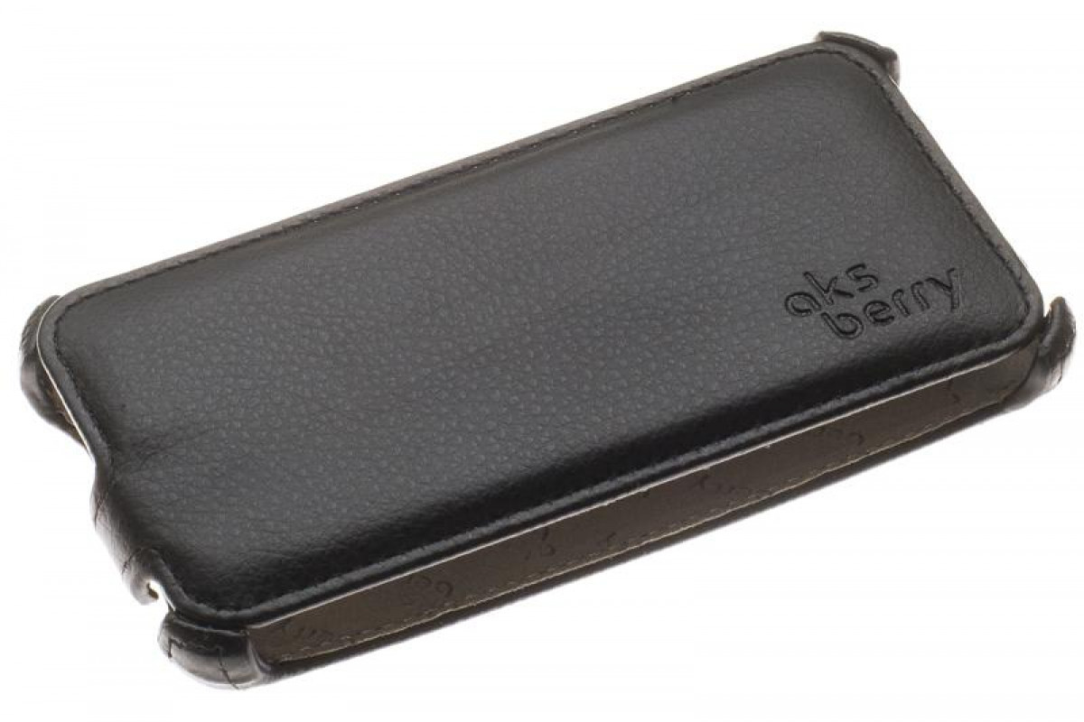 Чехол для Xiaomi Redmi Note 4, черный, Aksberry