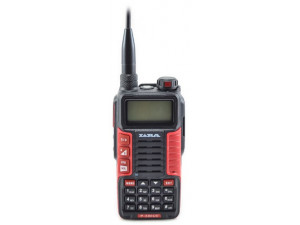 Радиостанция Lira P-580UV, 136-174/400-470 МГц, 199 каналов