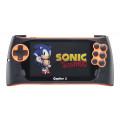 Игровая приставка Sega Genesis Gopher 2 (оранжевая)