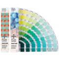 Цветовой справочник Pantone Color Bridge Guide Uncoated 2020 (веер)