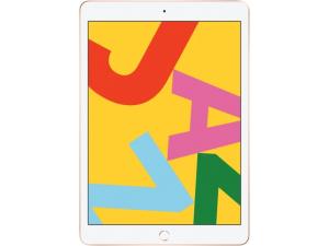 Планшет Apple iPad (2019) 32Gb Wi-Fi + Cellular Gold (Золотистый)