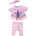 BABY born Удобная одежда для дома Zapf Creation 823-545