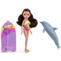 Moxie Кукла с плавающим дельфином, Софина