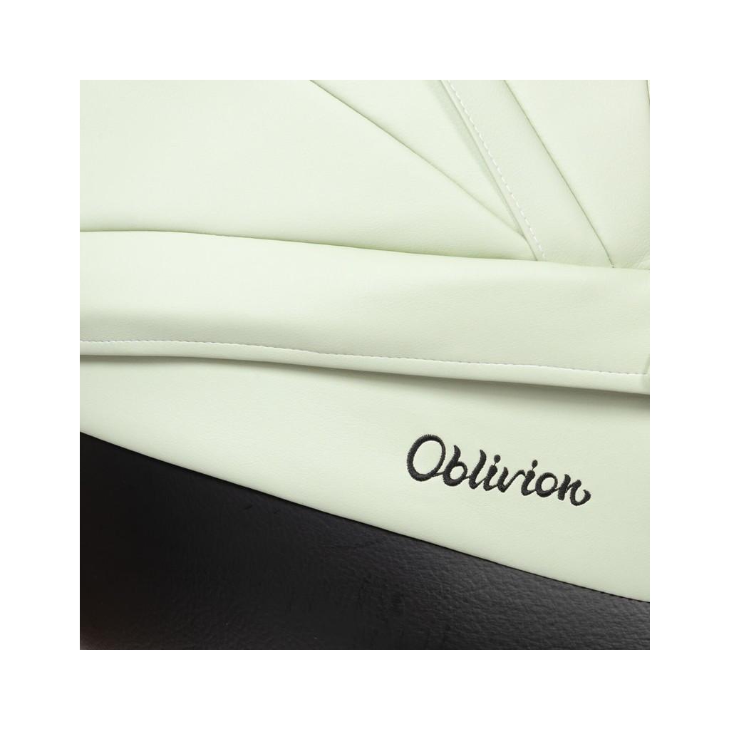 Mr Sandman коляска-люлька Oblivion 100% Эко кожа Медовая роса