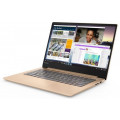 "Ноутбук Lenovo Ideapad 530s 14 Intel (Intel Core i3 8130U/14""/1920x1080/8GB/128GB SSD/DVD нет/Intel UHD Graphics 620/Windows 10 Home) золотой"