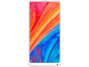 Смартфон Xiaomi Mi Mix 2S 6/64GB White (Белый) EU