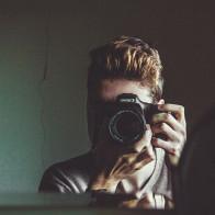 Советы по съемке автопортретов