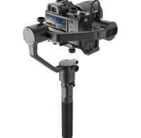 Стабилизатор для беззеркальных и легких зеркальных камер MOZA AirСross