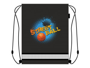 MagTaller мешок для обуви Boxi, Street ball