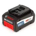 Аккумулятор Bosch 1600A00R1A  18В 6.3Ач