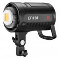 Светодиодный осветитель Jinbei EFII-60 LED 5500K с рефлектором