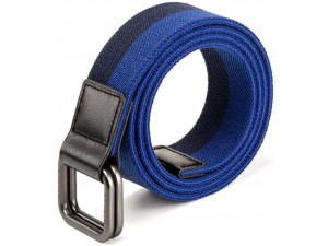 Ремень Xiaomi Qimian Stretch Sports Belt XL (130 см) Синий