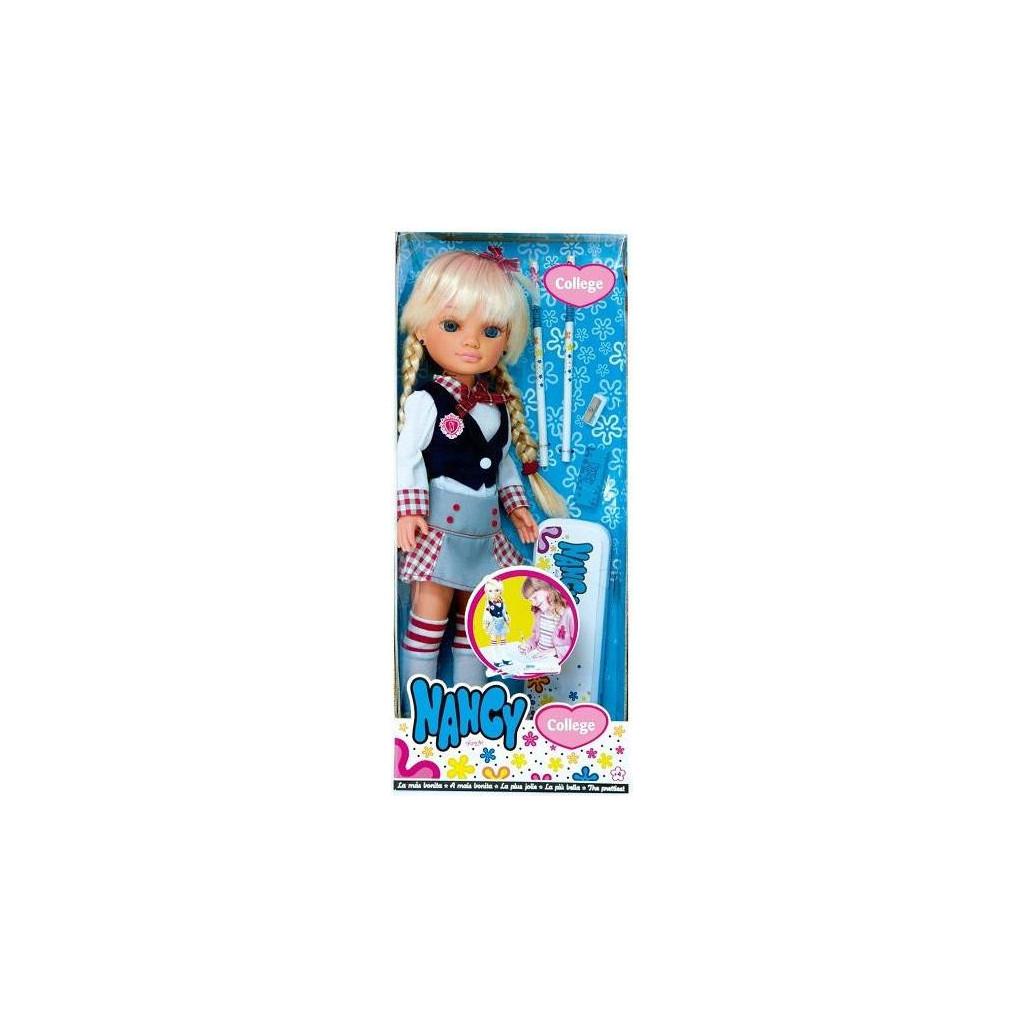 Famosa Нэнси в колледже - кукла