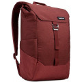 Рюкзак Thule Lithos Backpack 16л бордовый