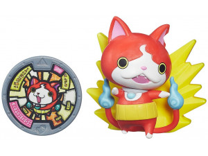 Yokai Watch: Фигурка с медалью Hasbro B5937