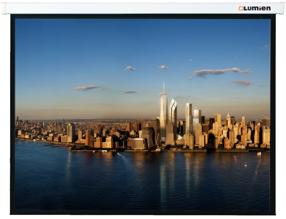 Экран для проектора Lumien Master Picture 127х127 см (LMP-100101)