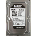Western Digital WD Caviar Black 500 GB (WD5003AZEX)
