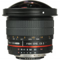 Samyang 8 3.5 Nikon ae