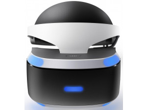 Шлем виртуальной реальности Sony Playstation VR+camera+vr worlds