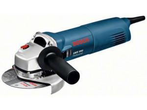 Углошлифовальная машина Bosch GWS 1000 (0.601.821.8R0)  1000Вт 11000об/мин 125мм