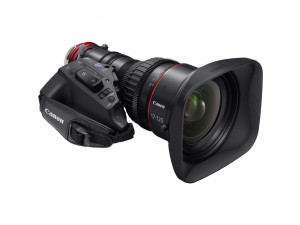 Canon CN 7×17 KAS S/P1