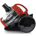 BBK BV1503 BLACK/RED