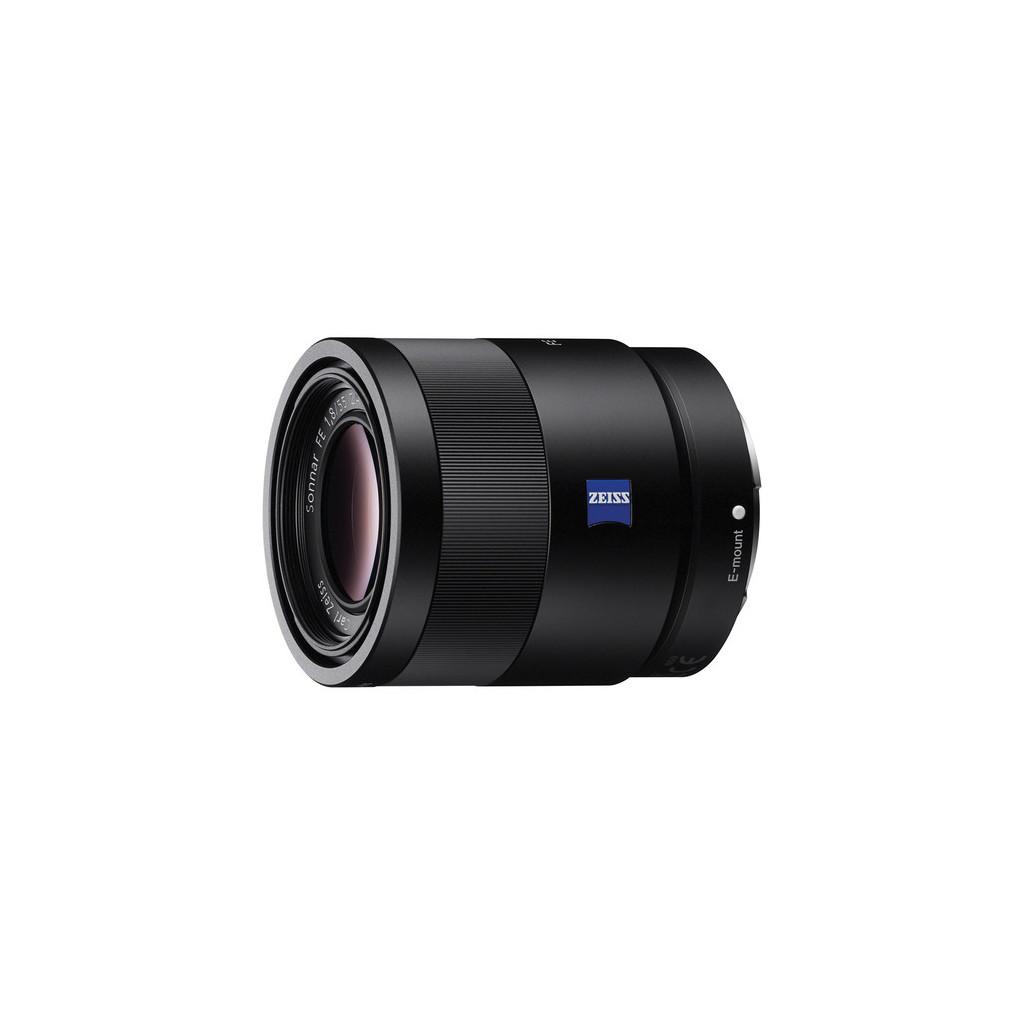 Объектив Sony FE Sonnar T* 55mm f/1.8 ZA