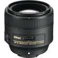 Nikon 85 1.8G