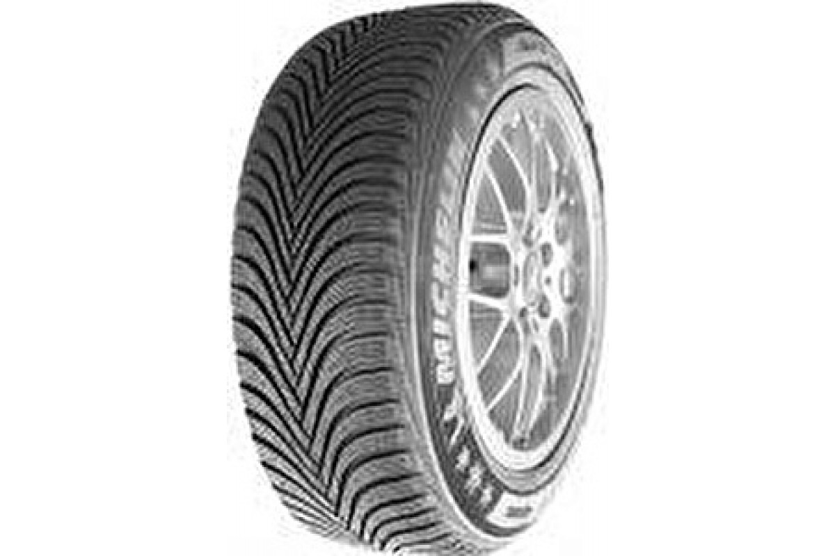 Автошина R15 185/65 Michelin Alpin A5 88T зима